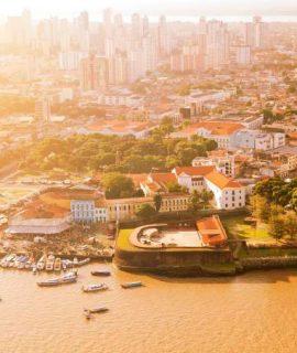 Andrade Paulista em expansão: rumo à região Norte do Brasil.