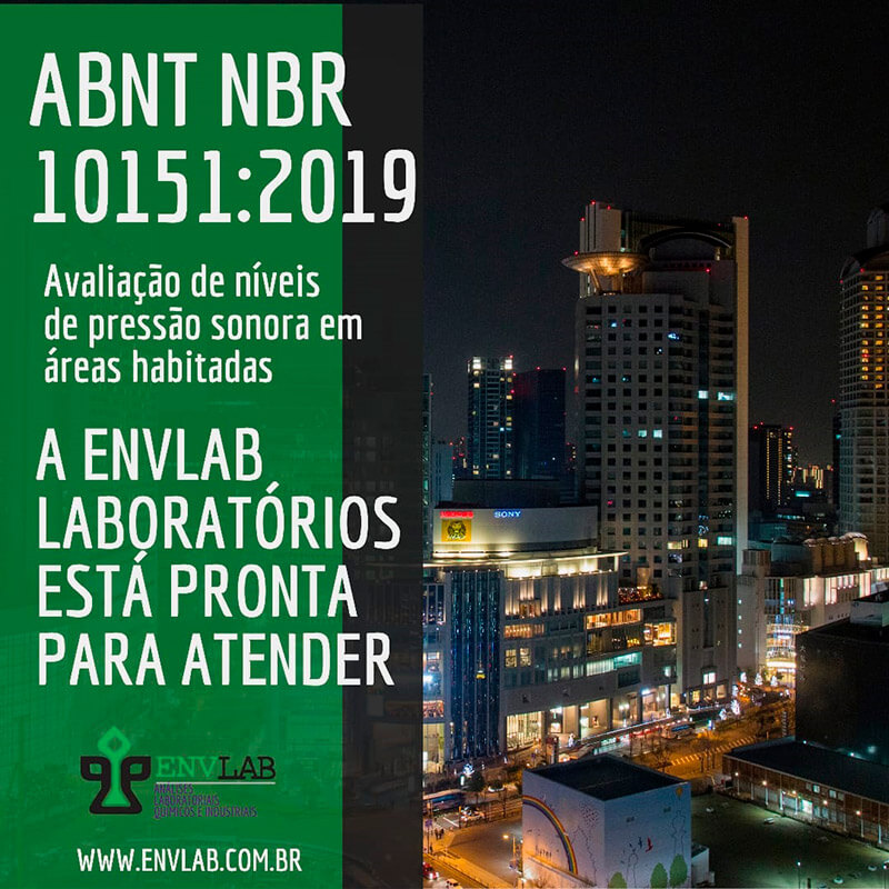 Norma ABNT